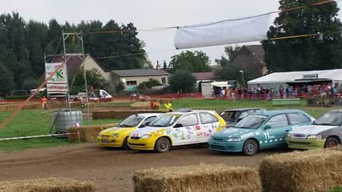 Ackerrace Kleinböhla 29.8.2015
